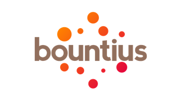 Logo for Bountius.com