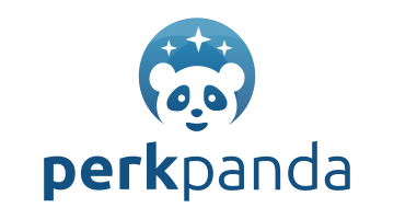 Logo for Perkpanda.com