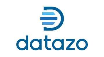 Logo for Datazo.com