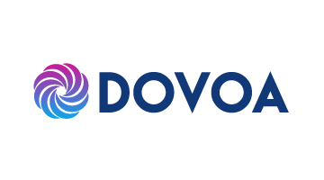 Logo for Dovoa.com