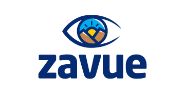Logo for Zavue.com