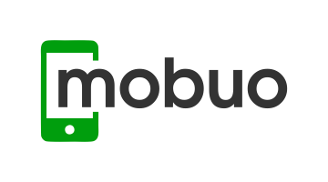 Logo for Mobuo.com