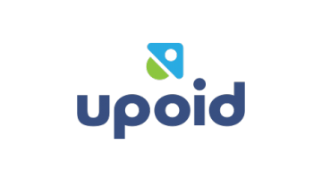 Logo for Upoid.com