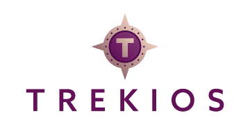 Logo for Trekios.com