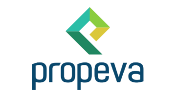 Logo for Propeva.com