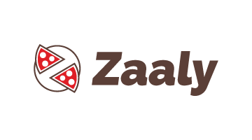 Logo for Zaaly.com