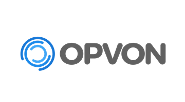 Logo for Opvon.com