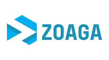 Logo for Zoaga.com