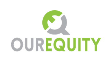 Logo for Ourequity.com
