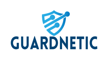 Logo for Guardnetic.com