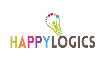 Logo for Happylogics.com