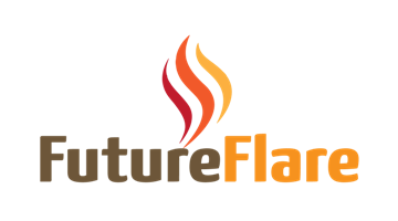Logo for Futureflare.com