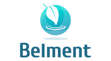 Logo for Belment.com