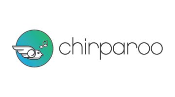 Logo for Chirparoo.com