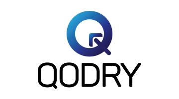 Logo for Qodry.com