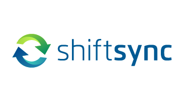 Logo for Shiftsync.com
