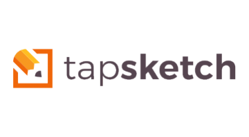 Logo for Tapsketch.com