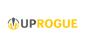 Logo for Uprogue.com