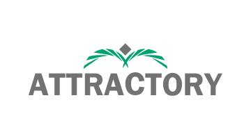 Logo for Attractory.com