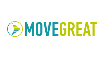 Logo for Movegreat.com