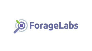 Logo for Foragelabs.com
