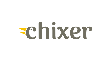 Logo for Chixer.com