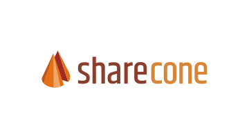 Logo for Sharecone.com