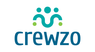 Logo for Crewzo.com
