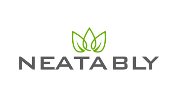 Logo for Neatably.com