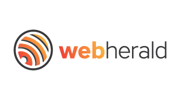 Logo for Webherald.com