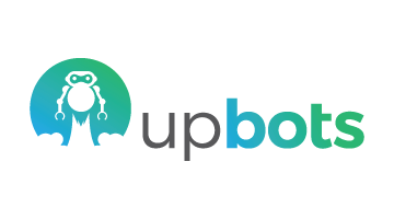Logo for Upbots.com