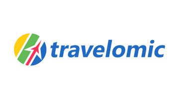 Logo for Travelomic.com
