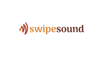 Logo for Swipesound.com