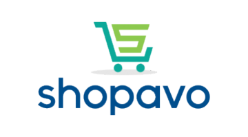 Logo for Shopavo.com