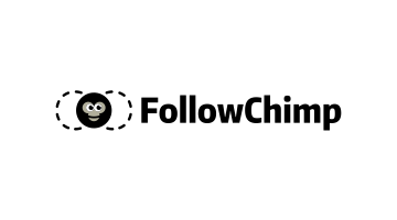 Logo for Followchimp.com