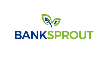 Logo for Banksprout.com