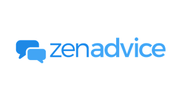 Logo for Zenadvice.com