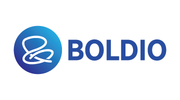 Logo for Boldio.com