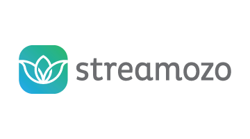 Logo for Streamozo.com