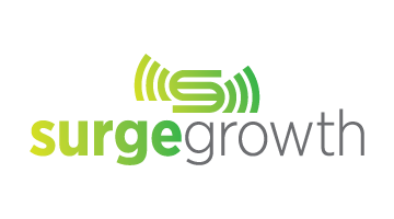 Logo for Surgegrowth.com