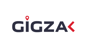 Logo for Gigza.com
