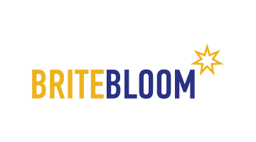 Logo for Britebloom.com