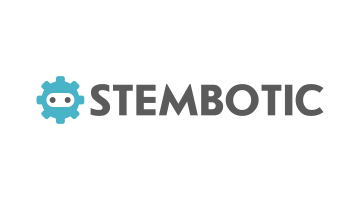 Logo for Stembotic.com