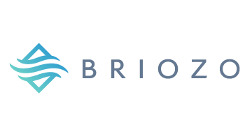 Logo for Briozo.com