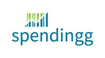 Logo for Spendingg.com