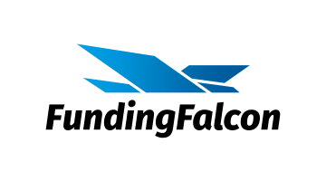 Logo for Fundingfalcon.com