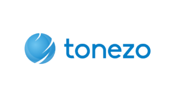 Logo for Tonezo.com