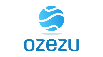 Logo for Ozezu.com