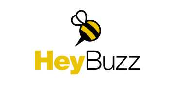 Logo for Heybuzz.com