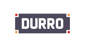 Logo for Durro.com